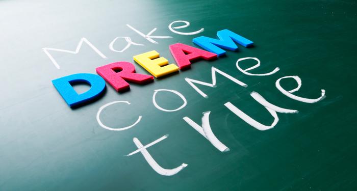 Dream Bukan Soal Duit