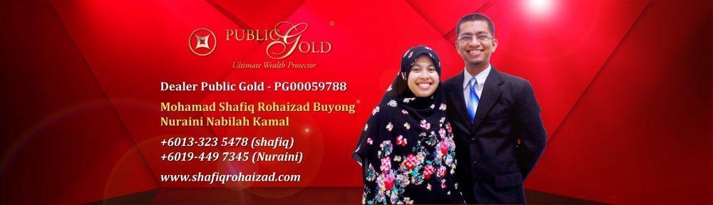 shafiqrohaizad.com