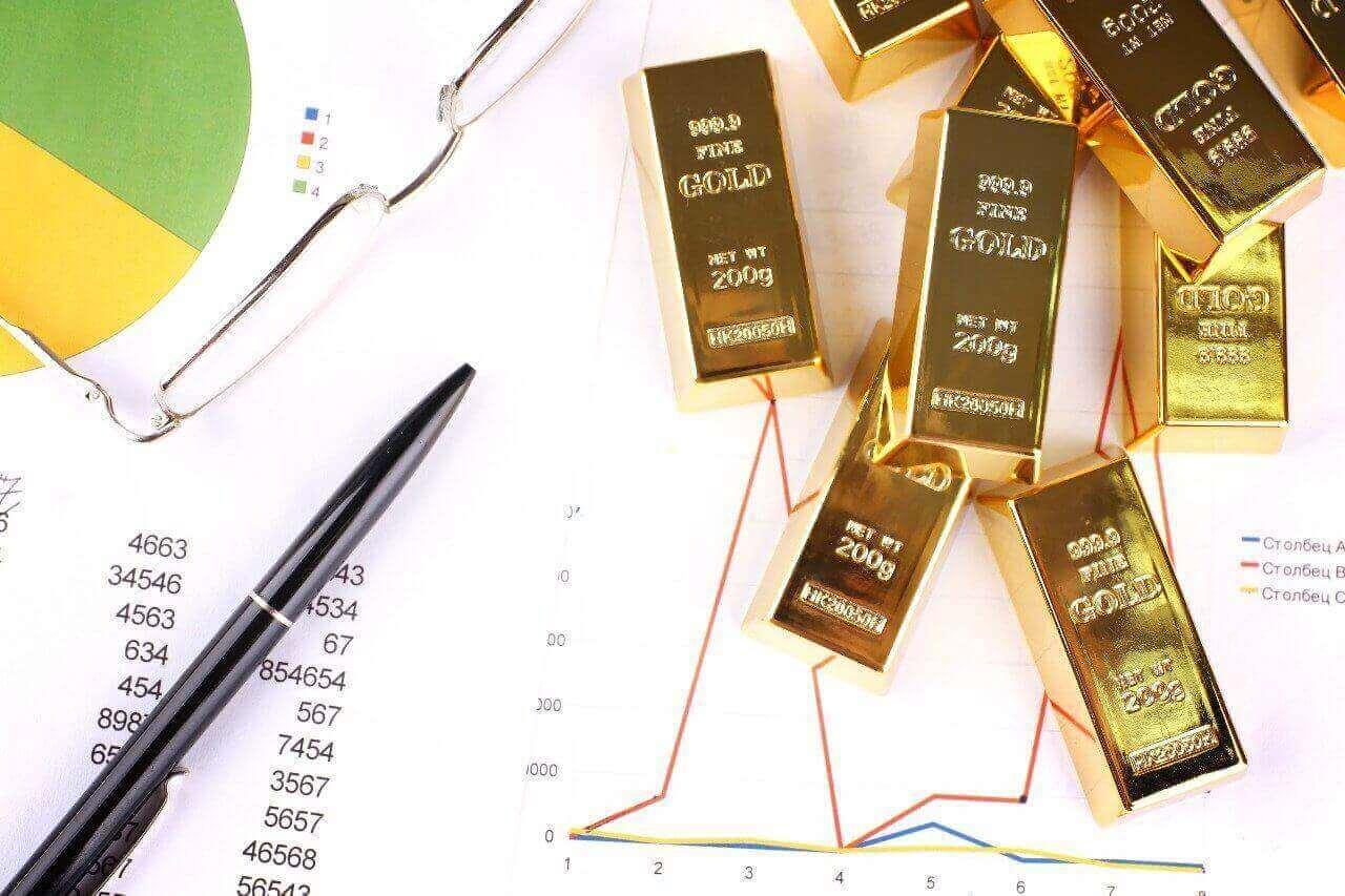Bagaimana Harga Emas Ditentukan?