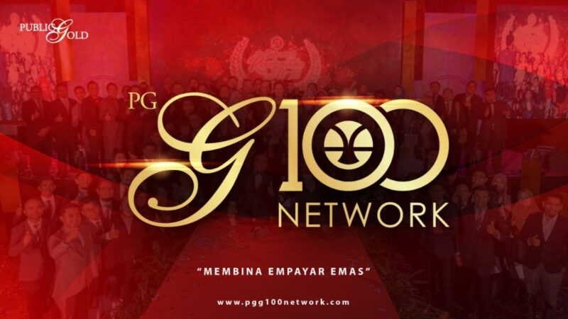 G100 Network