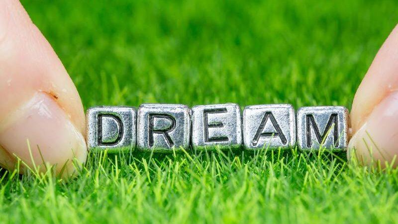 Dream dan Ilmu Penentu Segalanya